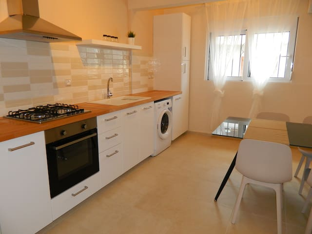 2 bedrooms apartment in Kalithies village