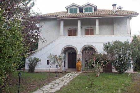 MeraVilla - Ascoli Piceno