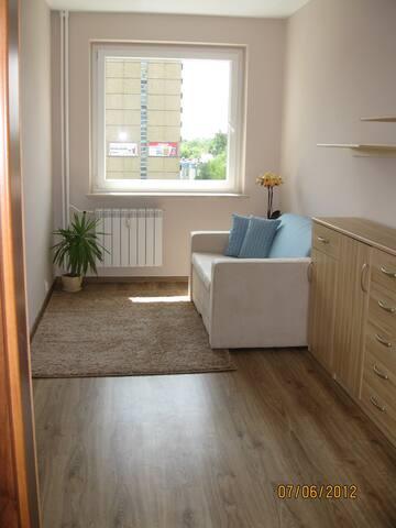 Room to stay in beautiful Poznań:)  - Poznan