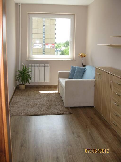 Sofa Room  You Poznan
