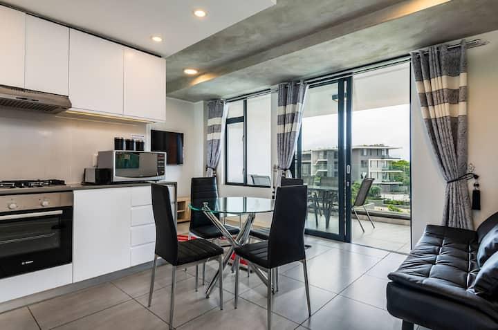Coral Point Sibaya Executive 1 bedroom apartment