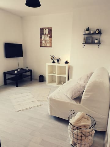 Charmant appartement Boissy-sous-Saint-Yon