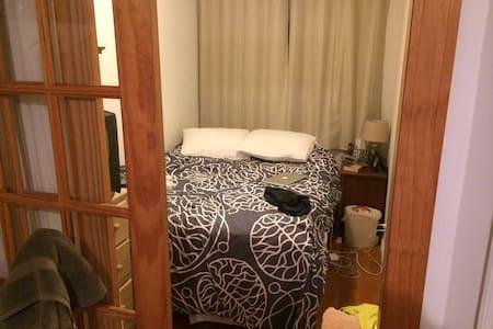 1 Qu Bed in 2BR/1BA Lower East Side
