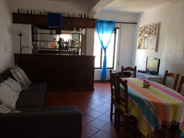 Apartment located 100 mts of the beach - Praia da Tocha - Appartement