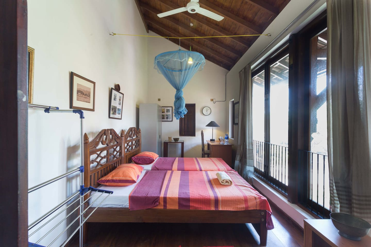 Outstanding Twin room in Colombo -04