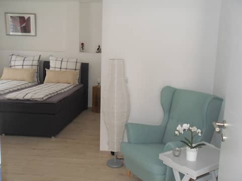 """Double room """"Guesthouse Nettes Landhaus"""""""