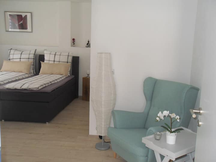 "Double room ""Guesthouse Nettes Landhaus"""