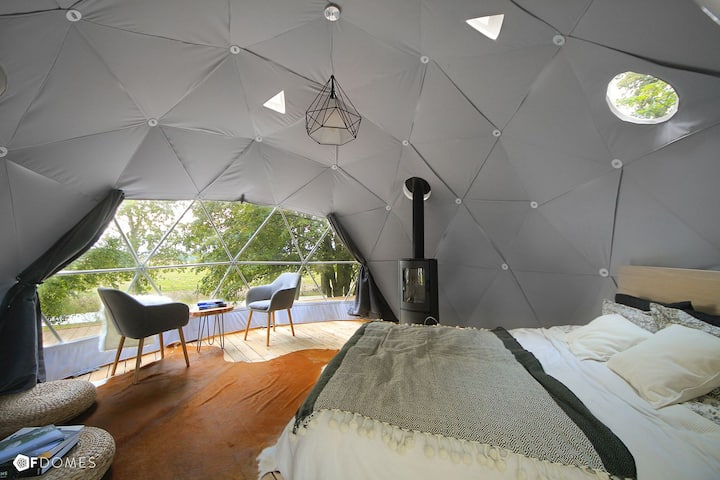 Glamping Tent @ MARÃO - ONLY AFTER 01JUN-