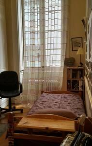 Single Bedroom - Lejlighed