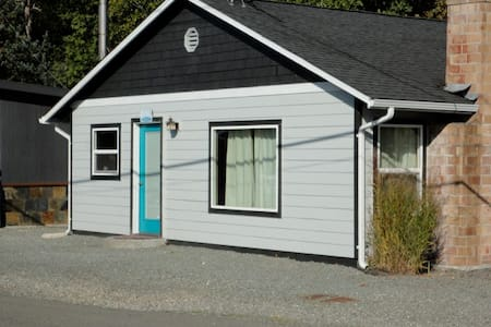 private beach home - Stanwood - Chalet