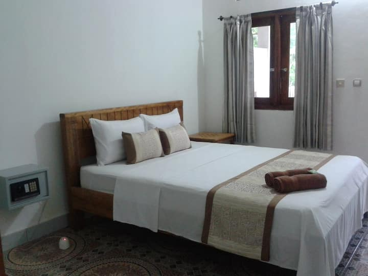 Putri homestay 2 Gili meno with Air Conditioning