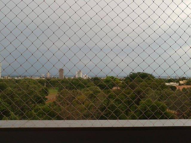 Apartamento Equipado - Palmas - Daire