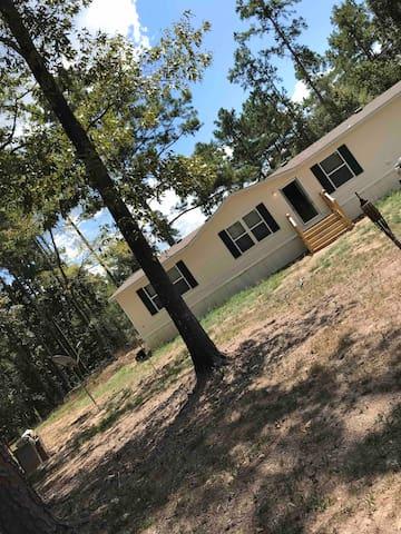 Spacious home near Texas Renaissance