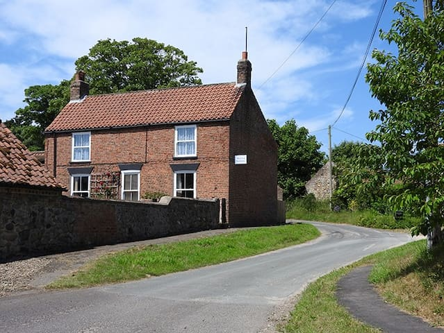 West End Farmhouse