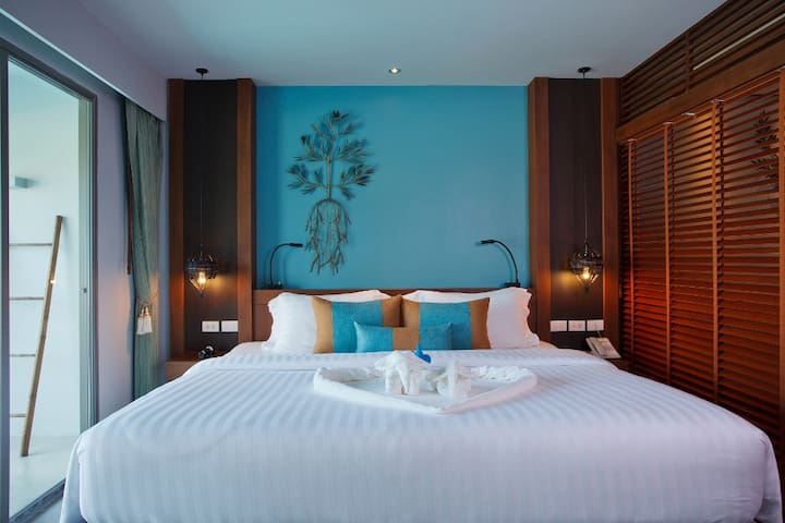 Luxury Suite with Seaview! - Phang-nga - Apartment