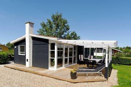 Ferie hygge afslapning strand skov - Horsens - Zomerhuis/Cottage