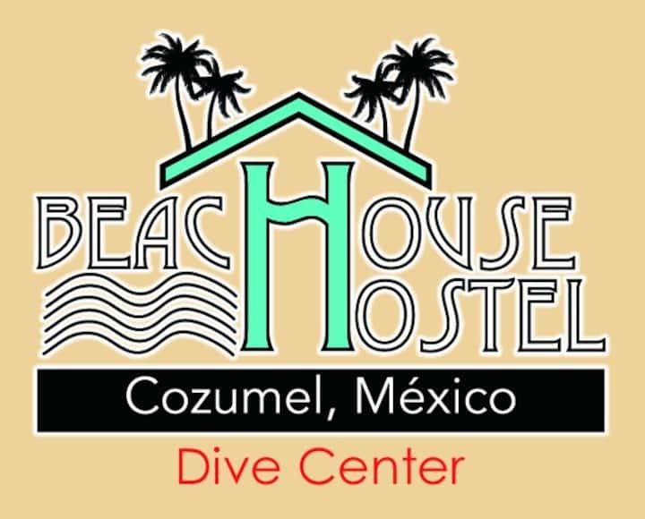 BEACHOUSE DIVE HOSTEL COZUMEL II