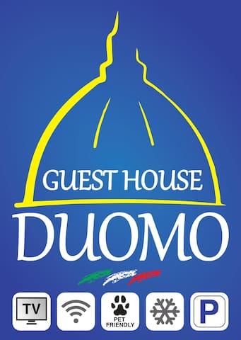 GUEST HOUSE DUOMO - Cerignola - Apartment