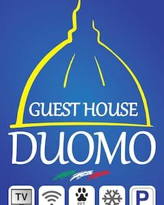 GUEST HOUSE DUOMO - Cerignola - Wohnung