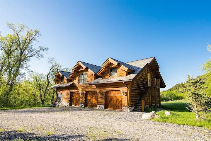 Shamrock Guest Ranch (PREMIER COLLECTION)