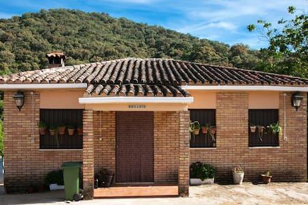 Casa Rural Orilla del Hueznar