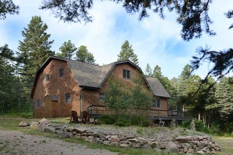 The Craftsman Lodge