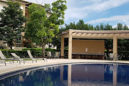 Casa Linda Condo house with swimming pool