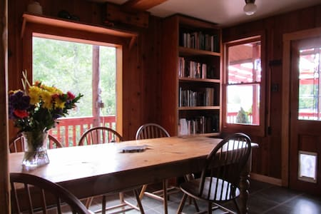 The Silver Room, Pennock Island - Ketchikan - House