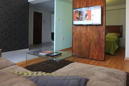Lima Studio Apartment Private - Ate  - Apartament