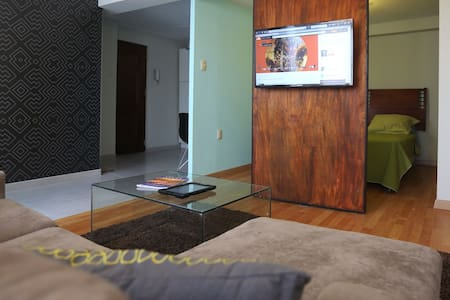 Lima Studio Apartment Private - Ate