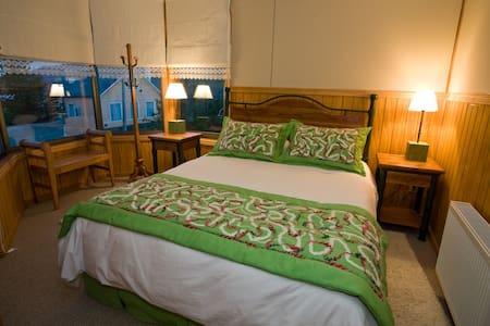Habitacion Matrimonial o single - Puerto Natales