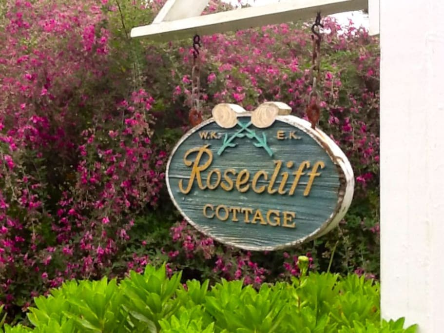 Rosecliff Cottage