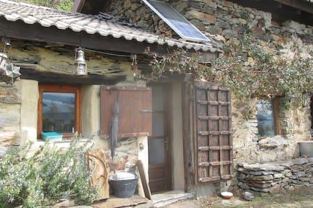 Mountain hut / cabin - Lake Maggiore, Val Grande - House