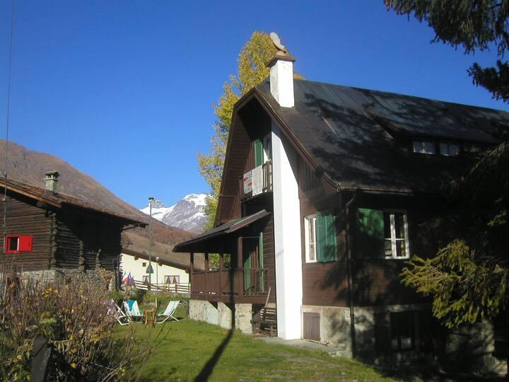 Villa originale Anni 30