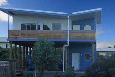 Blue Horizon Beach House - Marion Bay - Дом