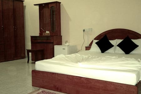 Hola Inn is a small 3 bedroom guest house, in Dhangethi, Ari Atoll, Maldives Each room is with attached toilet/bath room, hot and cold water. Dhangethi is surrounded by many resorts. We have a Sand Bank, exclusively for our guests