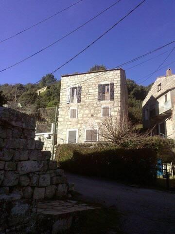 APPARTEMENT 70 M2 EN CORSE DU SUD - San-Gavino-di-Carbini - Leilighet
