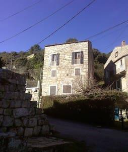 APPARTEMENT 70 M2 EN CORSE DU SUD - San-Gavino-di-Carbini