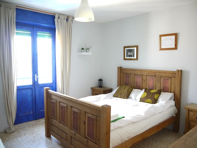 Il Monte holiday room double / triple