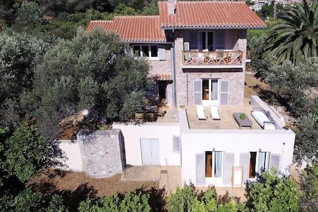 EPIDAURUS OLIVE VILLA - Argolis - Villa
