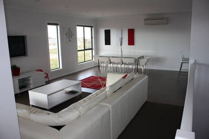 Yarrawonga Lakeview Retreat