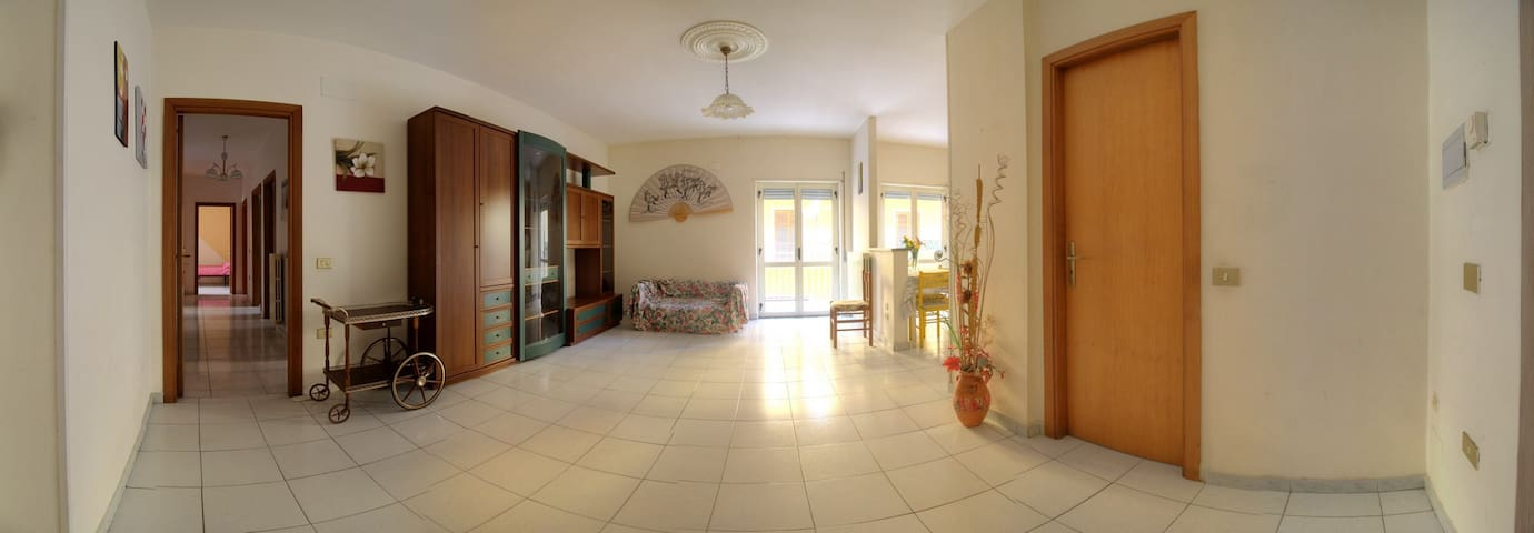 Casa Giò - Rossano Stazione - Apartemen