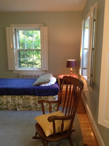 comfortable stay in countryside - Purcellville - Talo