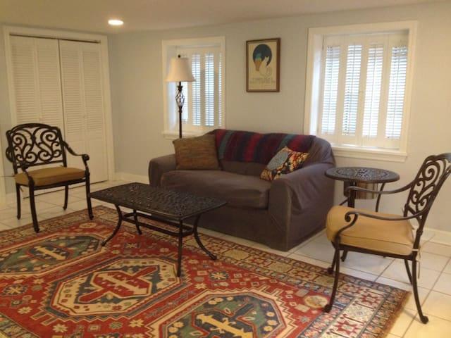 Fountainebleu Guest Quarters - New Orleans - Appartement
