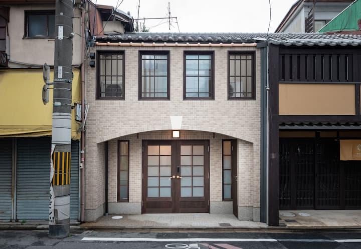 雲町屋 御所東 KumoMachiya Goshohigashi