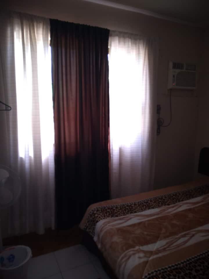 Oportunidad hermosa habitación lista para ocuparse