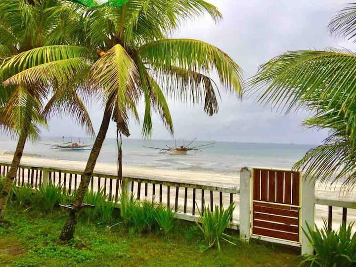 Q Beach House In Jawili, Tangalan, Aklan, Rm3
