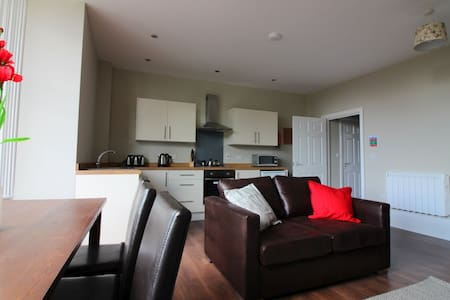 Diamond - Springfield House St George Apartment 2 - Doncaster