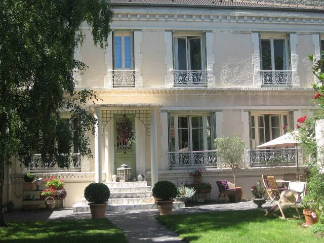 L'Oriel - Maisons-Alfort - Bed & Breakfast