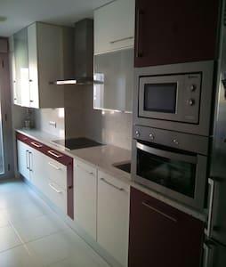 Apartamento de dos dormitorios - Varea - อพาร์ทเมนท์